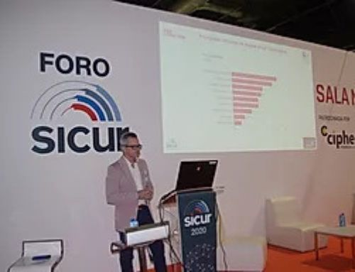 Global Technology en SICUR 2020: concienciación en ciberseguridad y simulacro de ciberataque