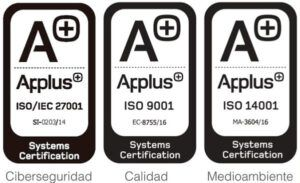 Certificaciones-Global-Technology-ISO27001