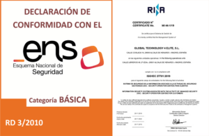 Certificaciones-Global-Technology-ISO27701- ENS