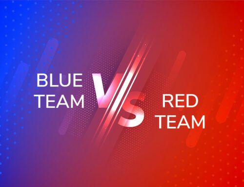Red Team y Blue Team en las organizaciones