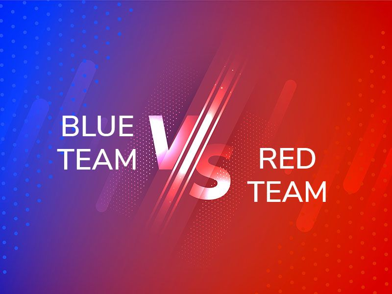 Red Team y Blue Team
